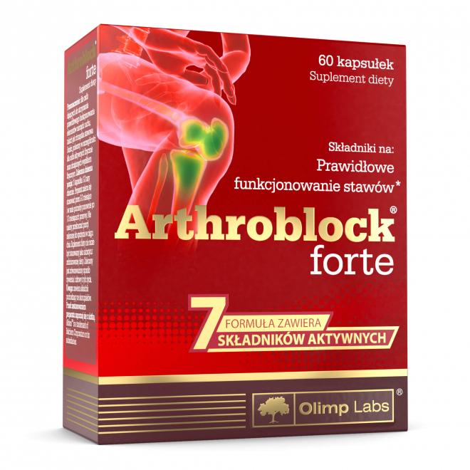 Olimp-Arthroblock-Forte-60-Kapsułek