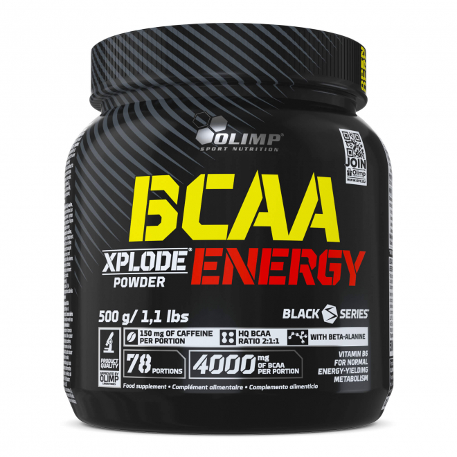 Olimp-BCAA-Xplode-Powder-Energy-500-g