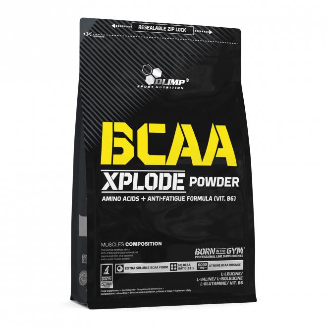 Olimp-BCAA-Xplode-Powder-700-g-Limited-Edition
