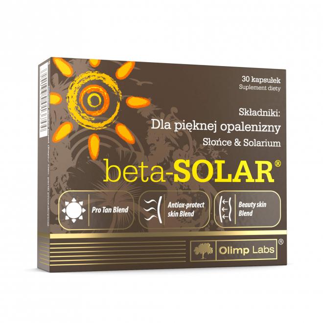 Olimp-Beta-Solar-30-Kapsułek