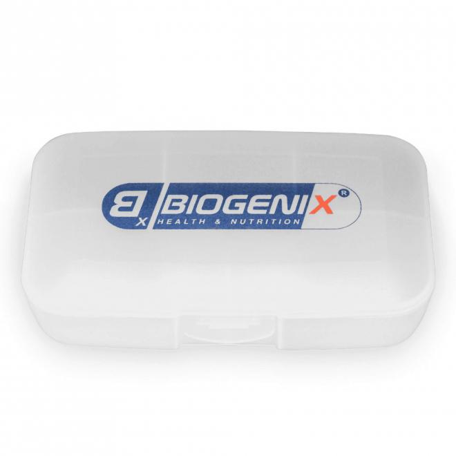 Biogenix-Pillbox-Biały