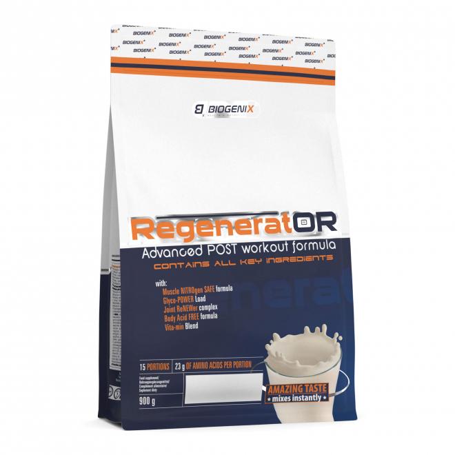 Biogenix-Regenerator-900-g