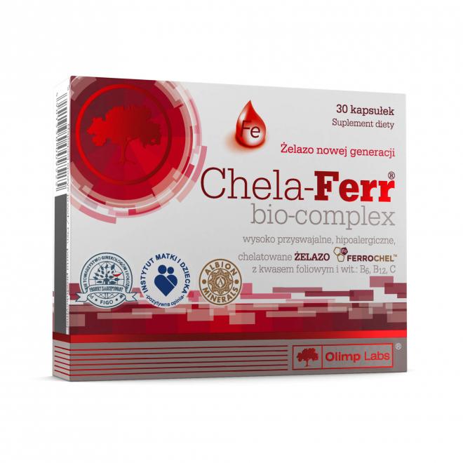 Olimp-Chela-Ferr-Bio-Complex-30-Kapsułek