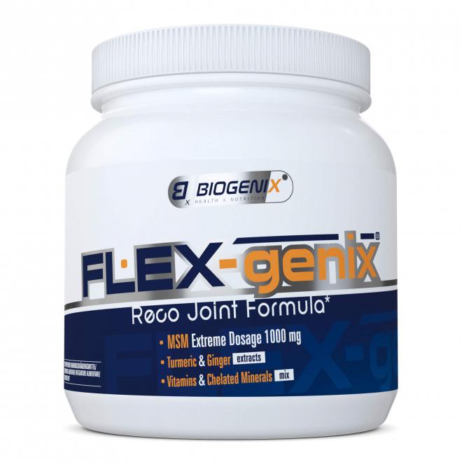 Biogenix-Flex-Genix-400-g