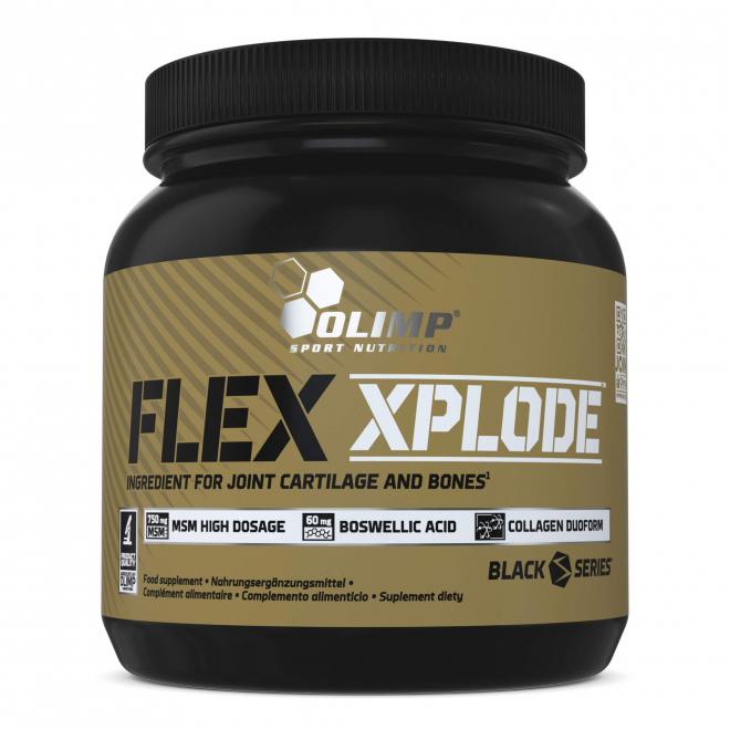 Olimp-Flex-Xplode
