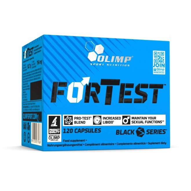 Olimp-Fortest-120-Kapsułek