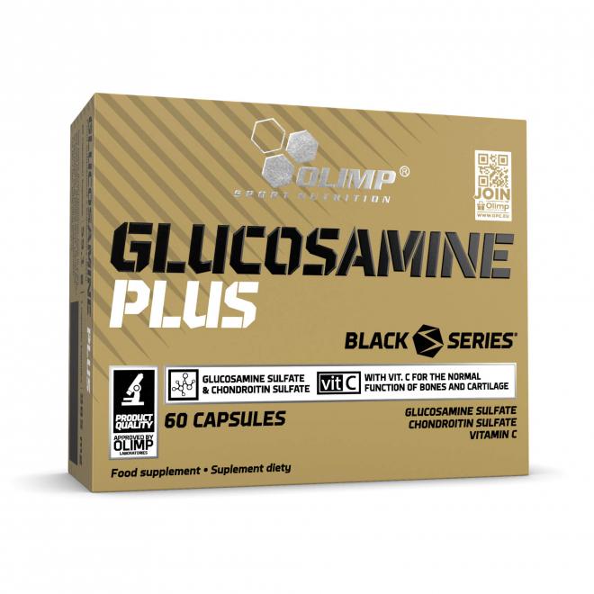 Olimp-Glucosamine-Plus-Sport-Edition-60-Kapsułek