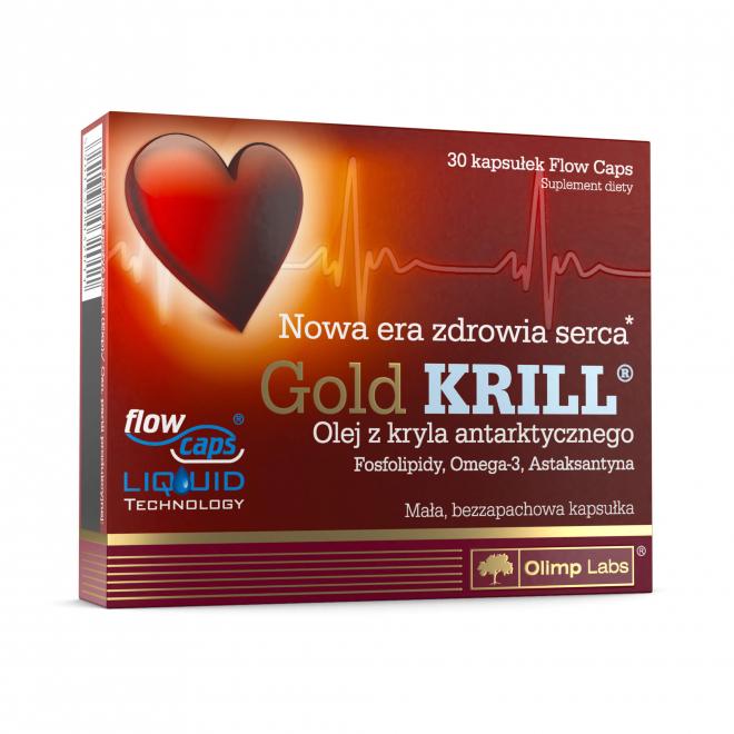 Olimp-Gold-Krill-30-Kapsułek-Flow-Caps