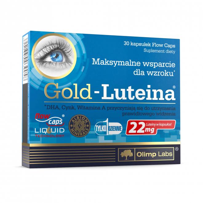 Olimp-Gold-Luteina-30-Kapsułek-Flow-Caps