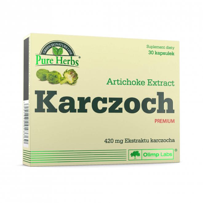 Olimp-Karczoch-Premium-30-Kapsułek