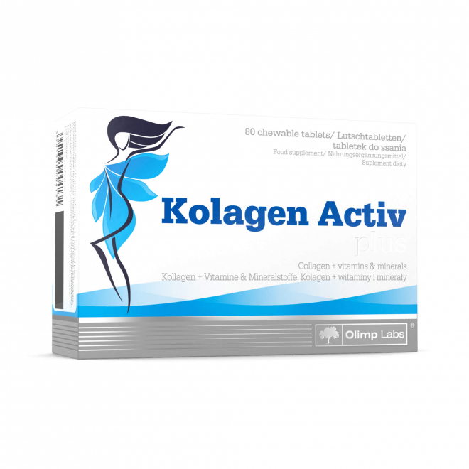 Olimp-Kolagen-Activ-Plus-80-Tabletek