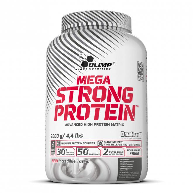 Olimp-Mega-Strong-Protein-2000-g
