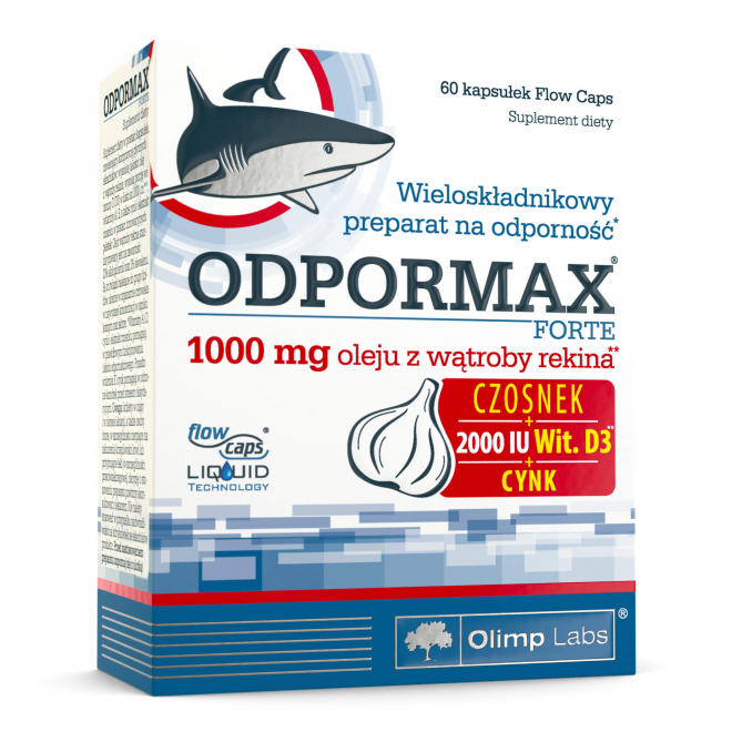 Olimp-Odpormax-Forte-60-Kapsułek-Flow-Caps