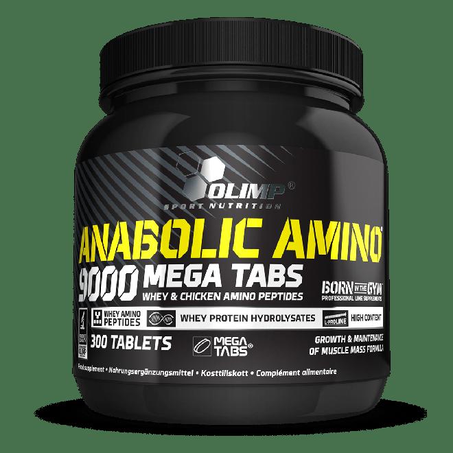 Olimp-Anabolic-Amino-9000-Mega-Tabs-300-Tabletek