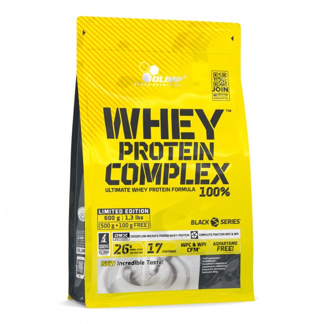 Olimp-Whey-Protein-Complex-100%-600-g