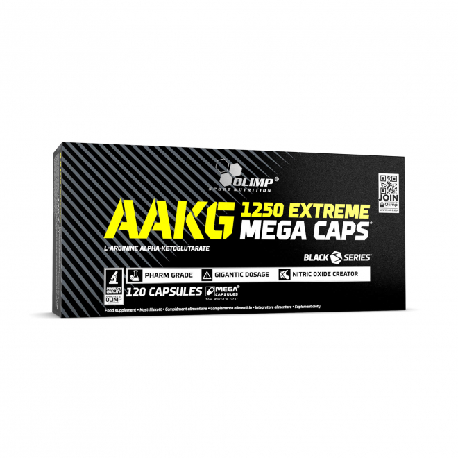 Olimp-AAKG-1250-Extreme-Mega-Caps-120-Kapsułek