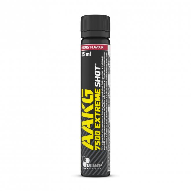 Olimp-AAKG-7500-Extreme-Shot-25-ml-wiśnia