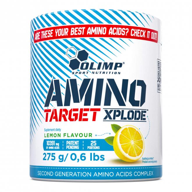 Olimp-Amino-Target-Xplode-275g