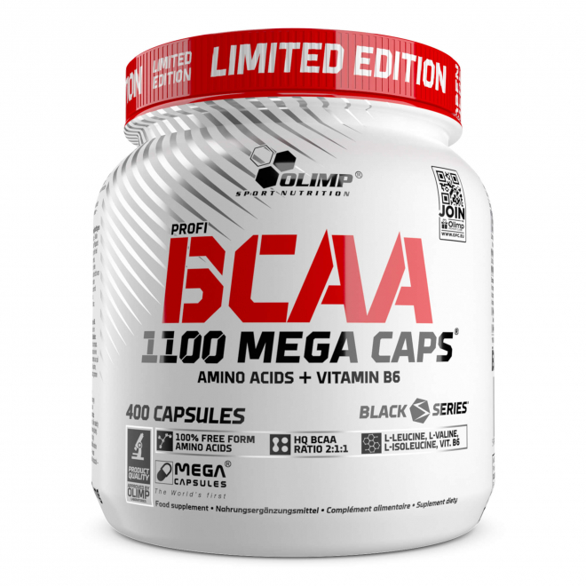 Olimp-BCAA-1100-Mega-Caps-Limited-Edition-400-Kapsułek