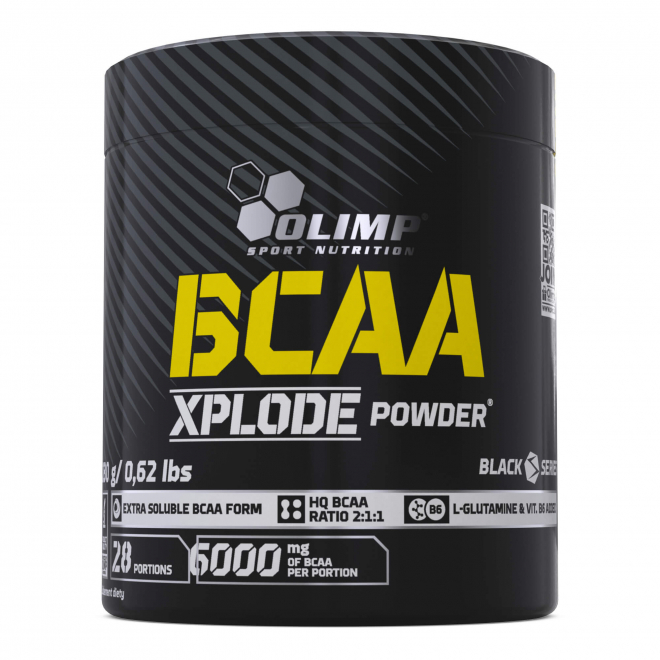 Olimp-BCAA-Xplode-Powder-280g