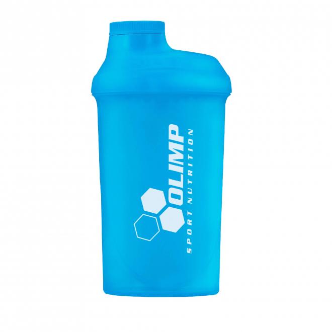 "Olimp-Shaker-IM-DOING-IT-FOR-ME""-Wave-Compact-Niebieski-500-ml"