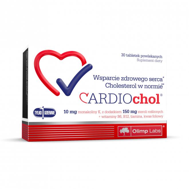 Olimp-Cardiochol-30-Tabletek