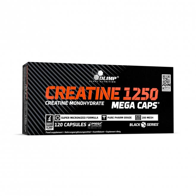 Olimp-Creatine-1250-Mega-Caps-120-Kapsułek