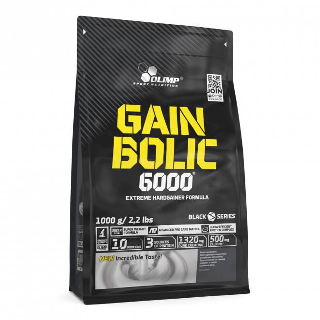 Olimp-Gain-Bolic-6000-1000-g