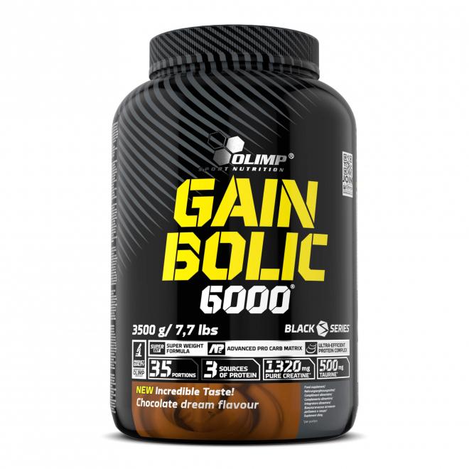 Olimp-Gain-Bolic-6000-3500-g
