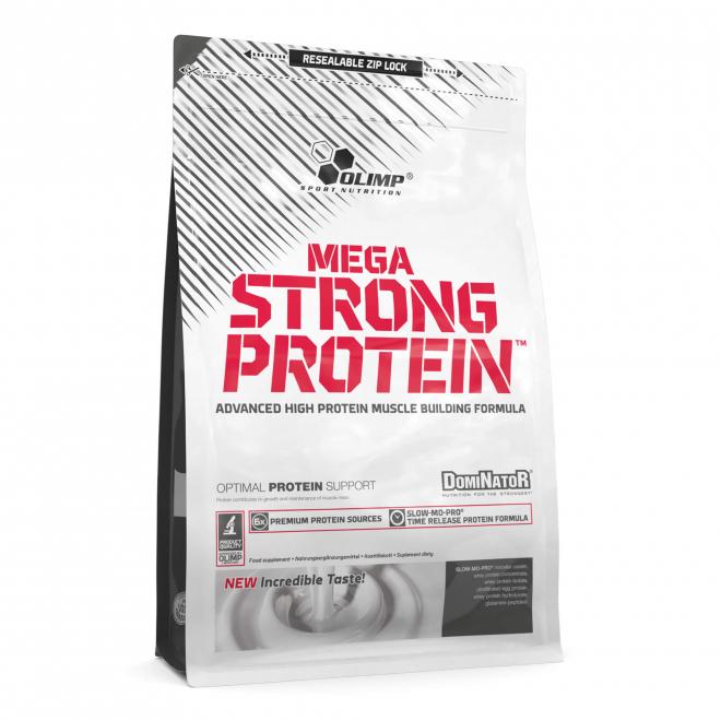 Olimp-Mega-Strong-Protein-700-g