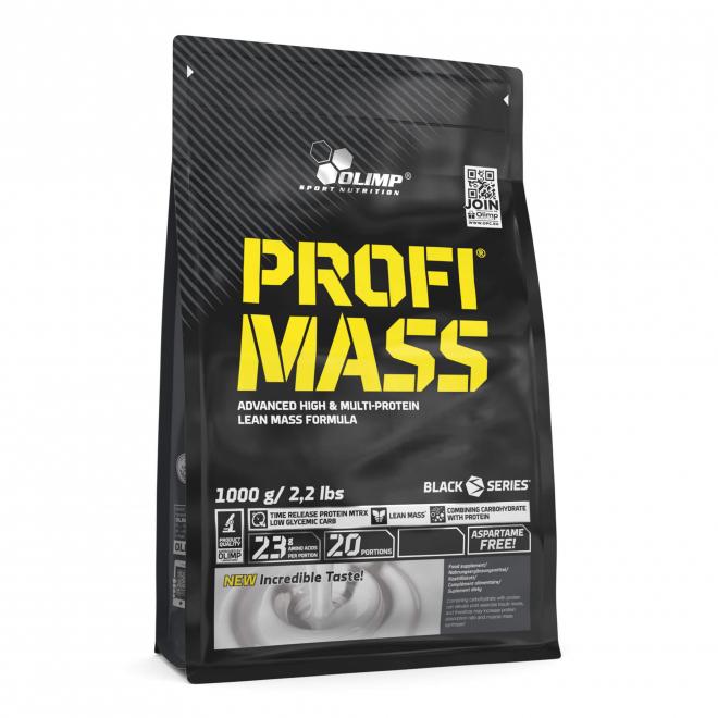 Olimp-Profi-Mass-1000-g