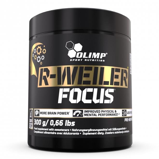 Olimp-R-WEILER-Focus-300g