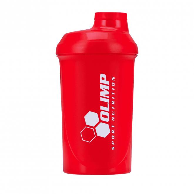 Olimp-Shaker-GO-HARD-OR-GO-HOME-Wave-Compact-Czerwony-500-ml