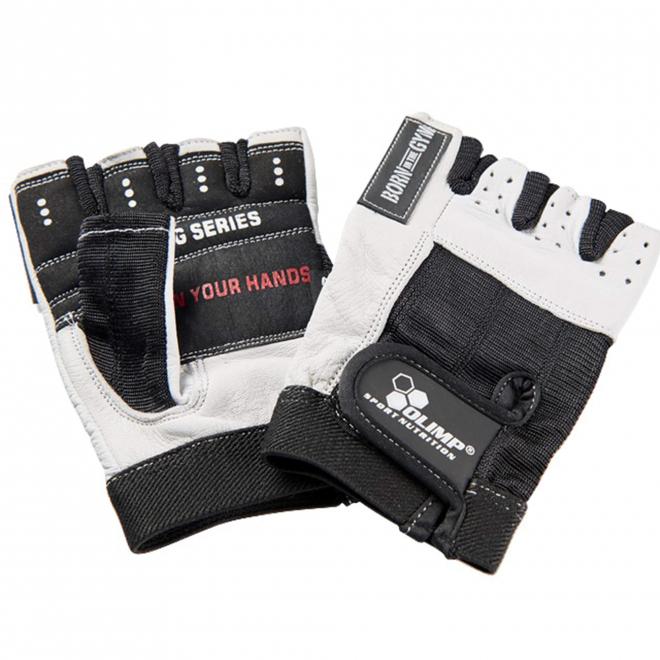 Rękawice-treningowe-Olimp-One-White