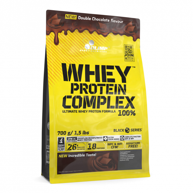 Olimp-Whey-Protein-Complex-100%-700-g-Double-Chocolate