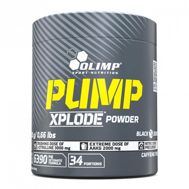 Olimp-Pump-Xplode-Powder-300-g