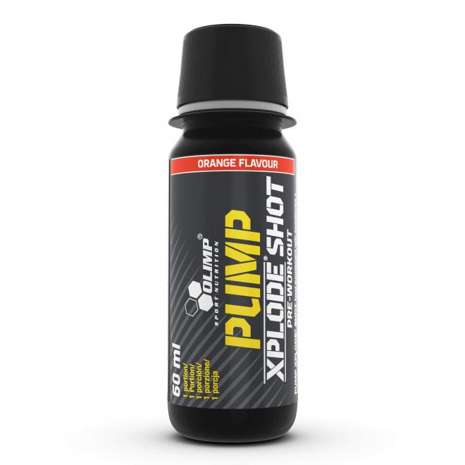 Olimp-Pump-Xplode-Shot-25-ML-Ampułka-Pomarańcza