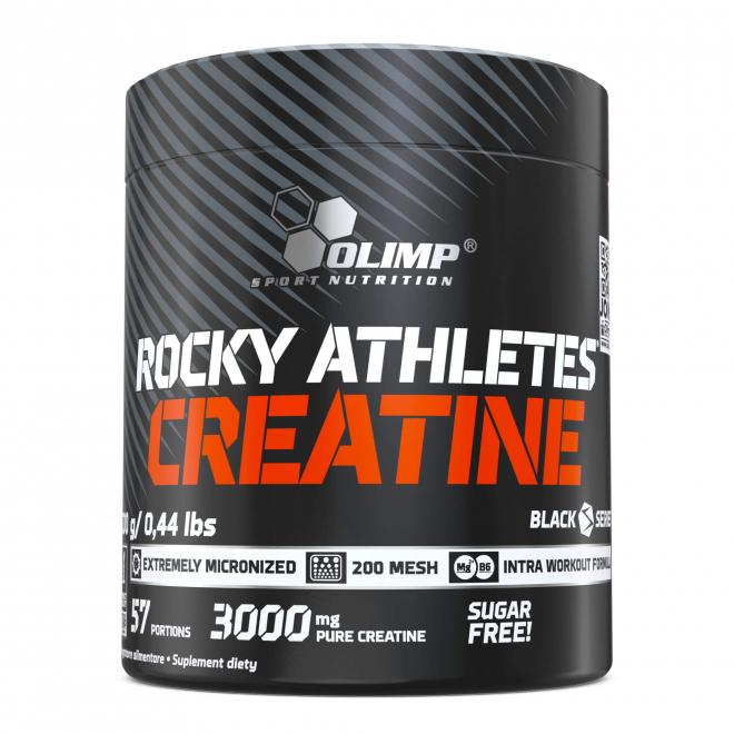 Olimp-Rocky-Athletes-Creatine-200-g