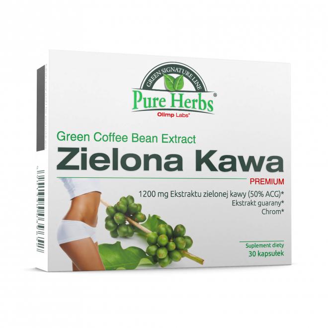 Olimp-Zielona-Kawa-Premium-30-Kapsułek
