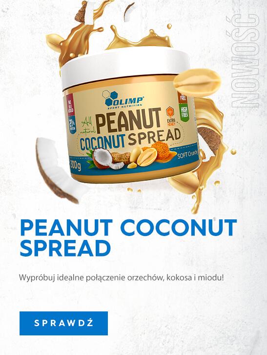 Olimp-Peanut-Coconut-Spread